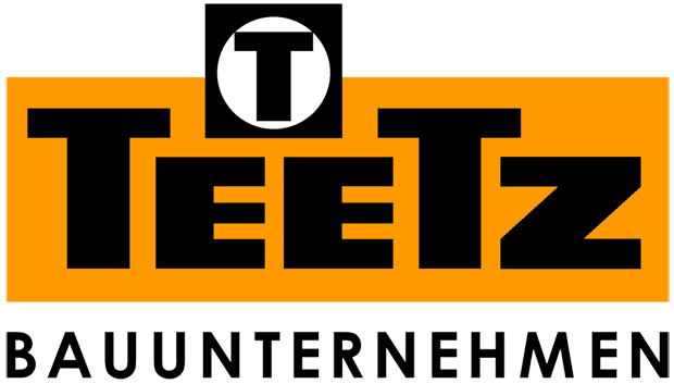 J. M. TEETZ BAU in Gnarrenburg, Logo